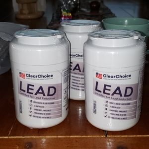 S/3 Clear Choice Water Filters